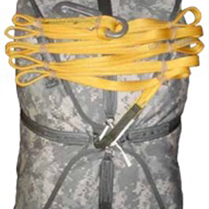 SET-10 & SET-10 XL Main Parachute